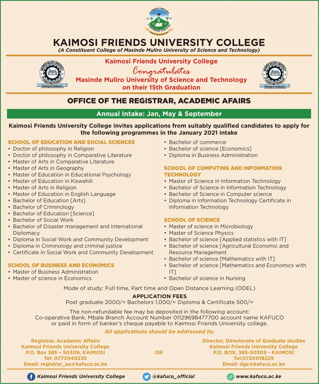 0000161114 01 KAIMOSI FRIENDS UNIVERSITY COLLEGE 3 1