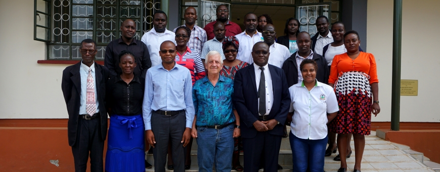 TEL WORKSHOP PUTS KAFUCO ON PATH TO FUTURISTIC STUDENT TRAINING